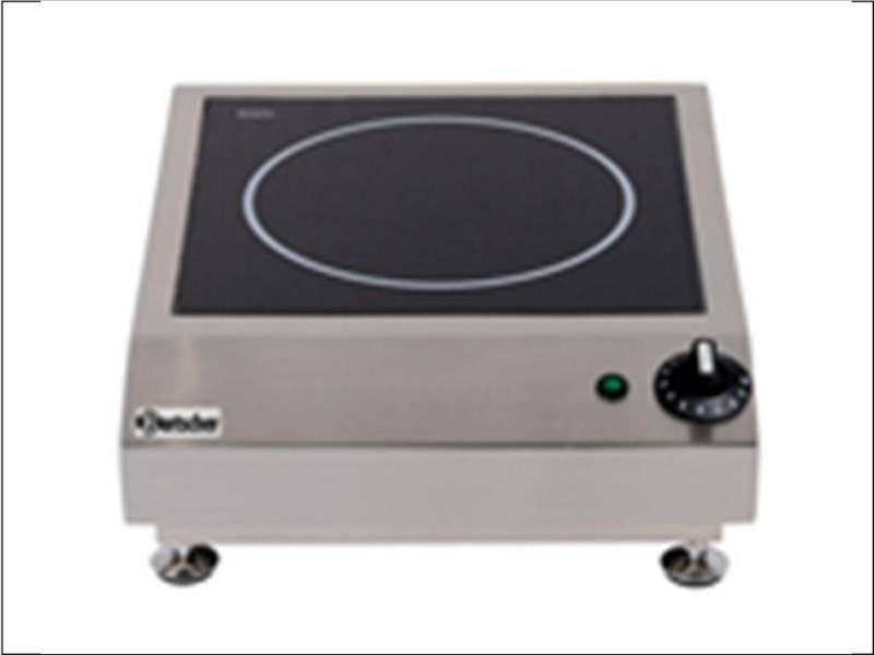 vente plaque induction pro