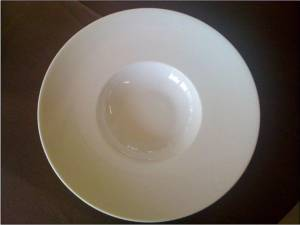 location assiette porcelaine galice