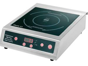 Location plaque induction 3500w